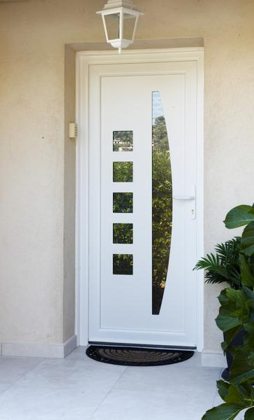 portes blindées cannes