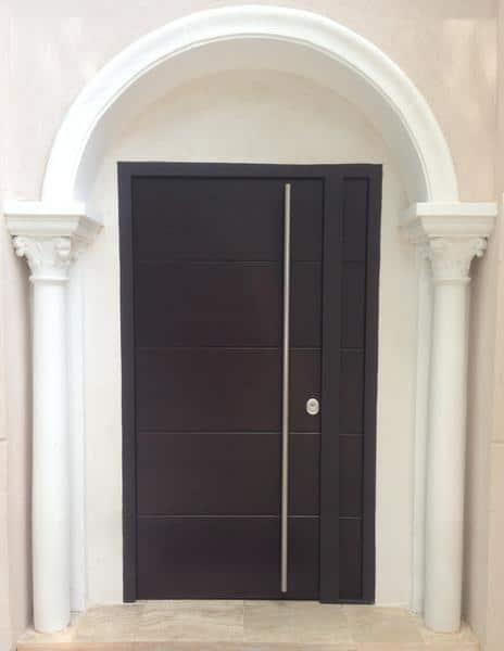 portes blindées nice